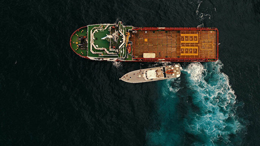 Karadenizdeki doğalgaz keşfi sonrası Türkiyenin eline iki önemli koz geçti