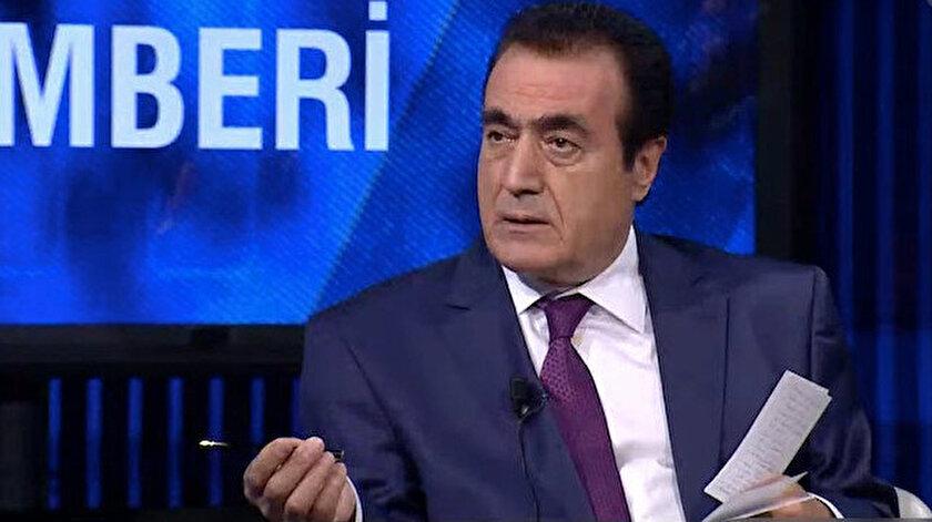 CHP eski milletvekili Yılmaz Ateş.