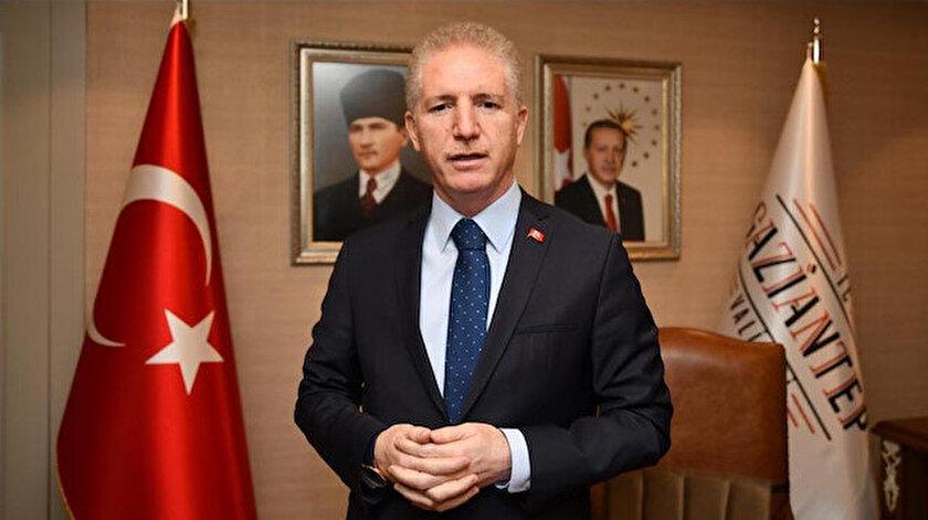 300 fabrika polemiğine Vali Gül'den imalı cevap - Yeni Şafak