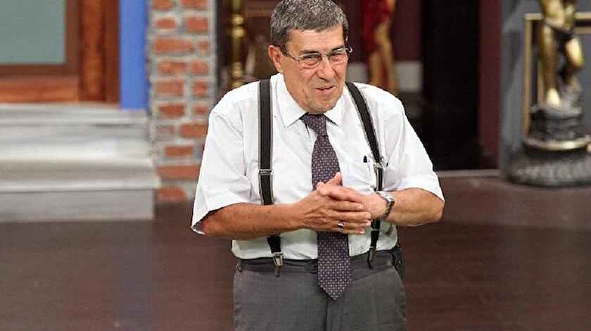 Tiyatrocu Zihni Göktay
