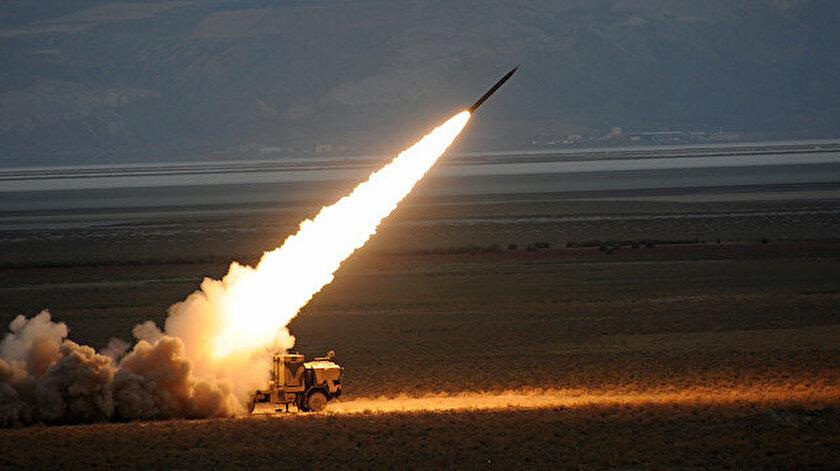 Azerbaycan ordusunda Türk kasırgası: SİHAlar havadan onlar karadan vuruyor!
