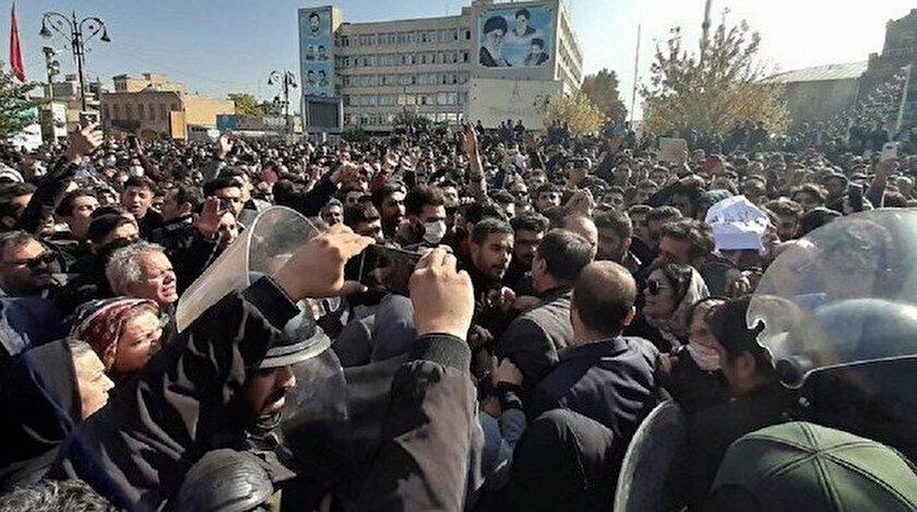 İran ateşle oynuyor: Ermenistan'a silah yardımları 35 milyon Türk'ü ayaklandırdı -  video