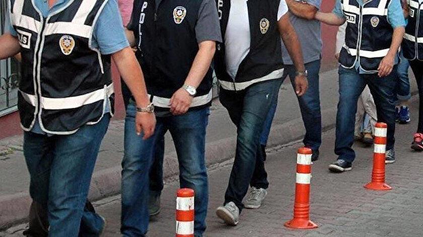 Şırnakta terör operasyonunda yakalanan 8 şüpheli tutuklandı