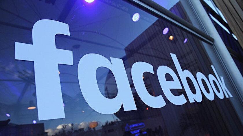 Facebook Türkiye'de temsilcilik açmayacağını açıkladı.