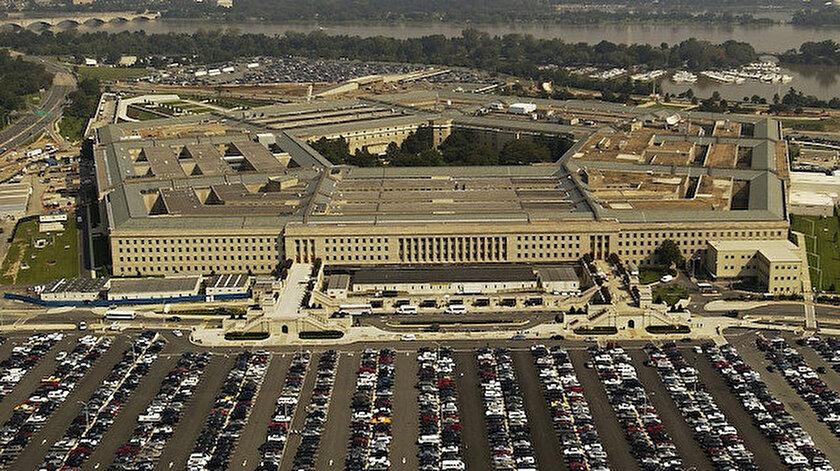 Pentagon'da koronavirüs alarmı: Üst düzey ordu komutanları kendilerini karantinaya aldı