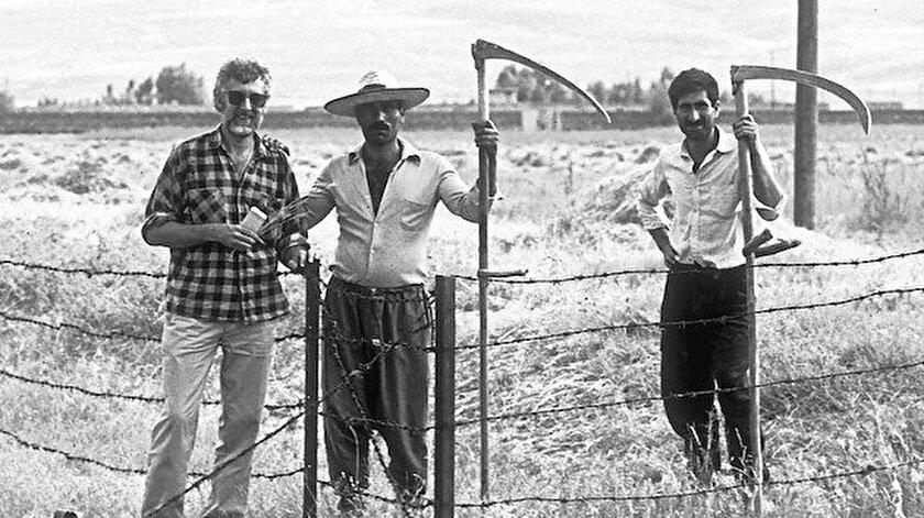 The Times: Türkiye, İngiliz Arkeoloji Araştırma Enstitüsünde tutulan ata tohumlarına el koydu