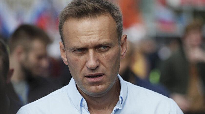 AB Navalnıyın zehirlenmesi gerekçesiyle Rusyaya yaptırım uygulayacak