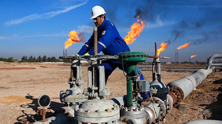Ulusal İran Gaz Şirketi Türkiye ile yapılan gaz kontratlarını güncellemek istiyor.