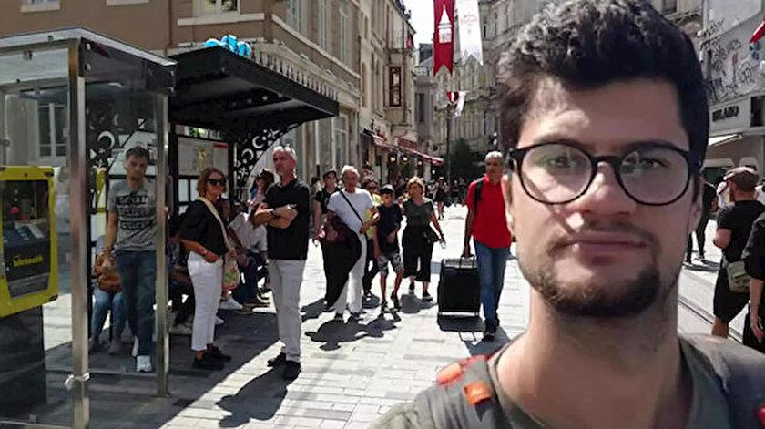 İTÜ'lü Halit Ayar cinayetinde gerekçeli karar açıklandı.