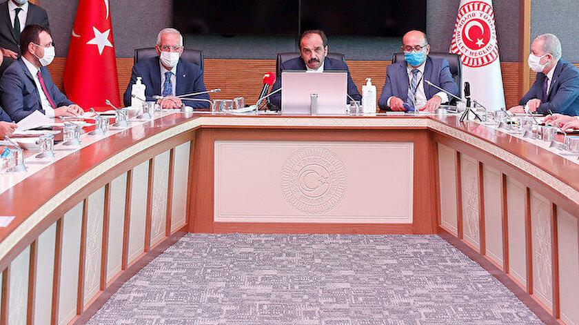 TBMM Çevre Komisyonu