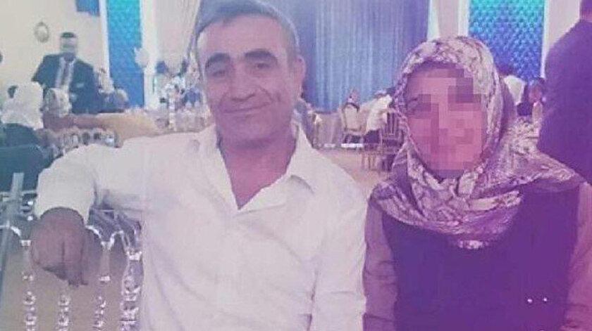 Şiddet uygulayan kocasını öldüren kadın ve oğluna 15'er yıl hapis verildi.