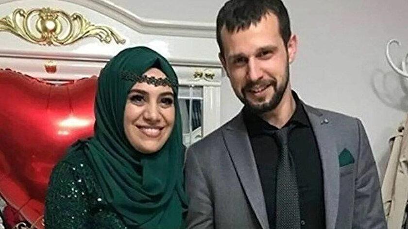 Erzurum'da uzman çavuş, baldızı Hülya Özmen (29) ile bacanağı Fatih Özmen'i (27) öldürdü.