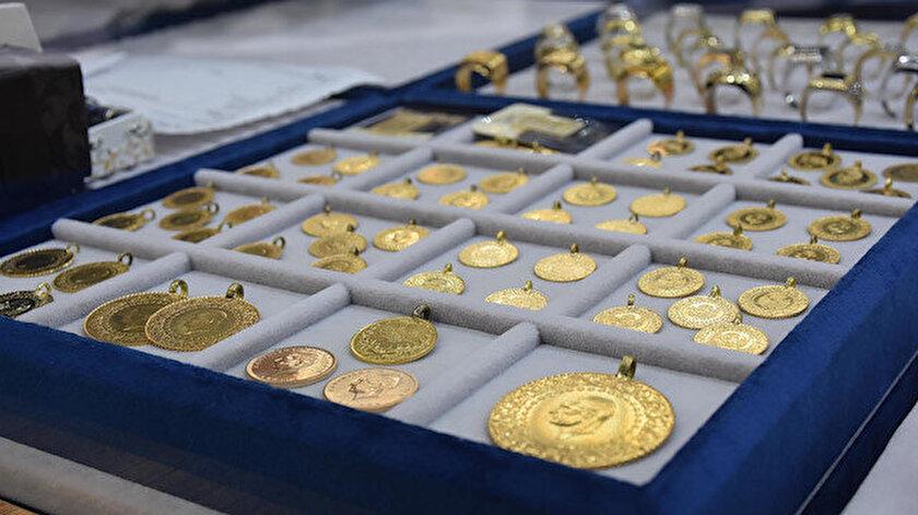 Uzmanlara göre altının yükselme hali bir süre daha devam edecek.