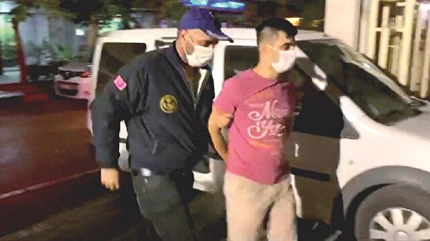 İzmir'de gerçekleştirilen operasyonlarda 653 şüpheli tutuklandı.