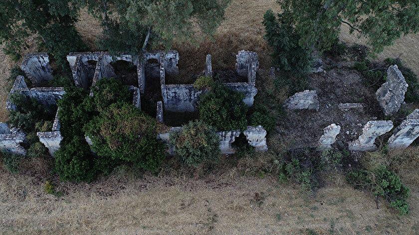 Anadolunun ilk telsiz telgraf istasyonu 114 yıl sonra restore ediliyor: 2nci Abdülhamitin emriyle kurulmuştu
