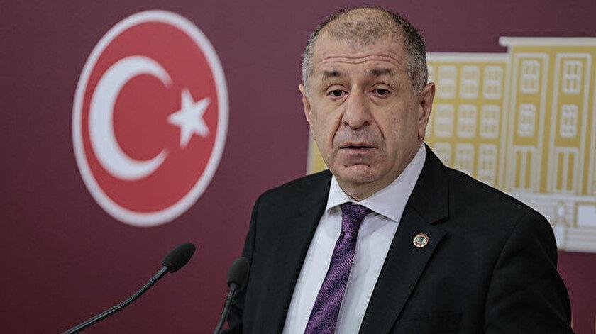 """İYİ Partili Özdağ'ın """"FETÖ'cü"""" ilan ettiği İYİ Parti İstanbul İl Başkanı Kavuncu, 39 ilçe başkanının Özdağ'ın partiden ihraç edilmesiyle ilgili dilekçe hazırladığını duyurdu. Özdağ, daha önce yaptığı açıklamada istifayı düşünmediğini belirterek """"Partimdeyim"""" mesajını vermişti."""
