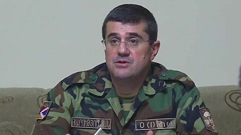 Arayik Harutyan