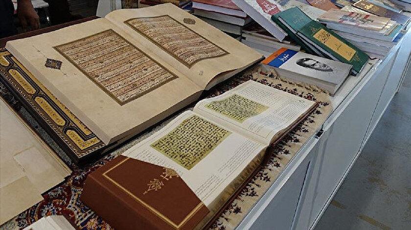 Uluslararası Türkiye Arapça Kitap ve Kültür Günleri ne zaman başlayacak?