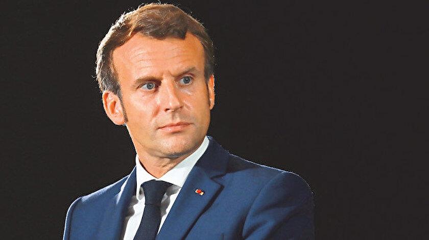 Fransa'daki İslam düşmanlığı Cumhurbaşkanı Macron'un konuşmalarıyla şiddetleniyor.