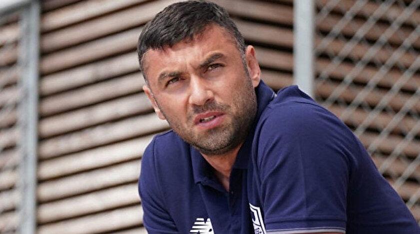 Burak Yılmaz Beşiktaştan ayrılma nedenini açıkladı