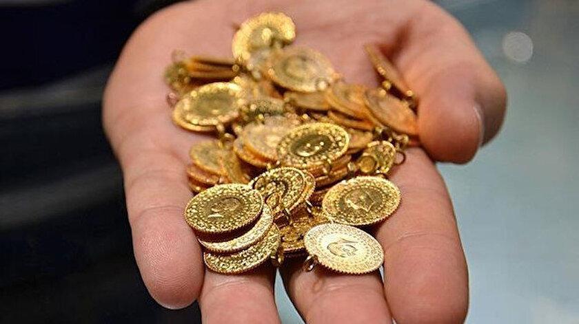 Çeyrek altın ne kadar? 26 Ekim altın fiyatları