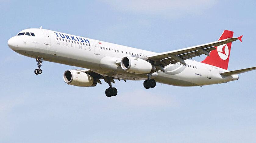 Yolcular tarifeli iç hat uçuşlarında 99.99 TL'ye uçabilecek.