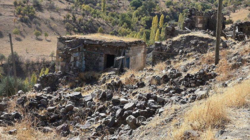 Niğde haberleri: Muhtarı ve 13 seçmeni bulunan köyde kimse yaşamıyor