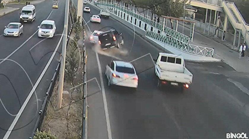 Türkiye'de 9 ayda bin 681 kişi trafik kazalarında hayatını kaybetti.
