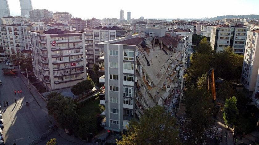 Arşiv -  Depremde evinin zarar gördüğünü belirten tüketiciye iyi haber geldi.