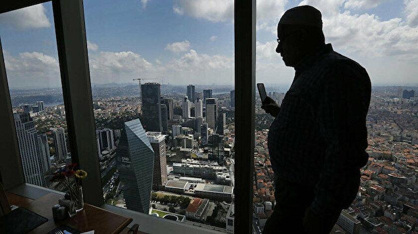 İzmir'deki 6.6 büyüklüğündeki deprem sonrası İstanbul'da yeni ev arayışları artmaya başladı.