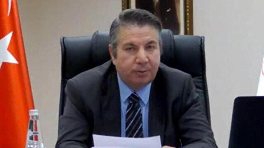 Dışişleri Bakan Yardımcısı Önal, Japonya ve Bangladeş'in Ankara Büyükelçilerini kabul etti