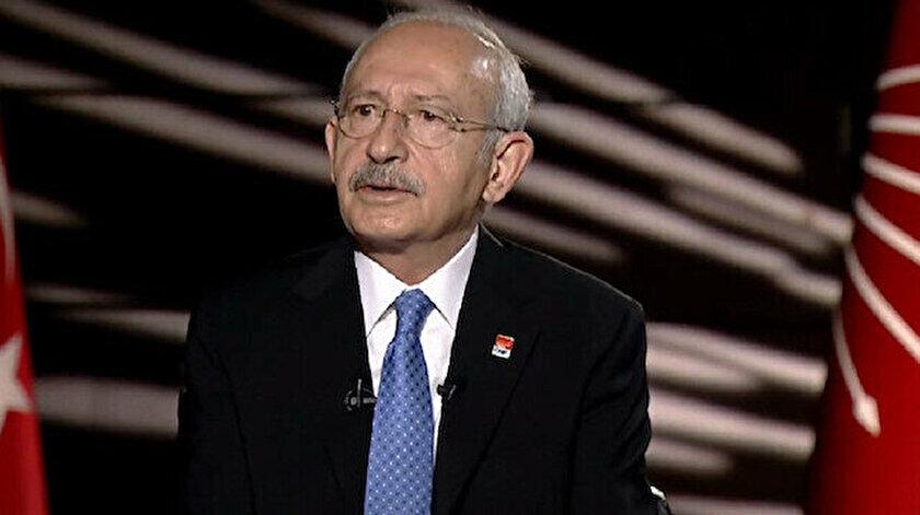 Kılıçdaroğlu'nun İnce hakkındaki iddiaları sonrası CHP içinde büyük bilmece