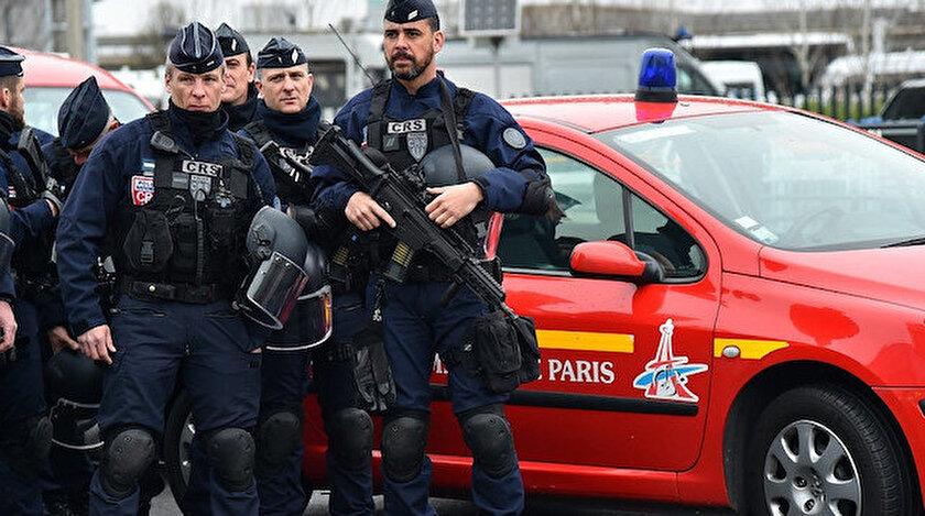 Fransa'da 10 yaşındaki 4 Türk çocuk 11 saat boyunca sorguya çekildi