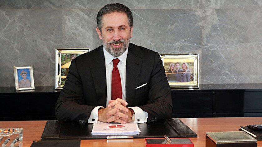 """Tahincioğlu'nun  Beklenen      """"Palladium Cadde Küçükyalı""""      dükkanları satışa çıktı!"""