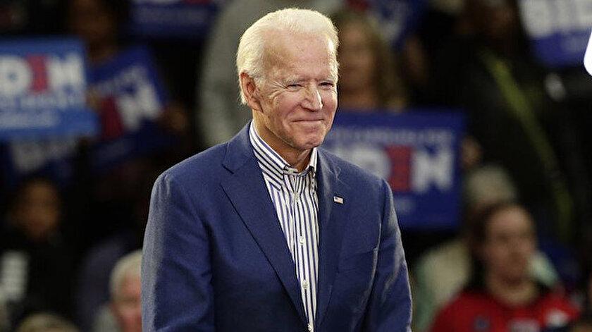 ABD seçimlerinde son dakika: ABDde 59. başkanlık seçimlerini Joe Biden kazandı
