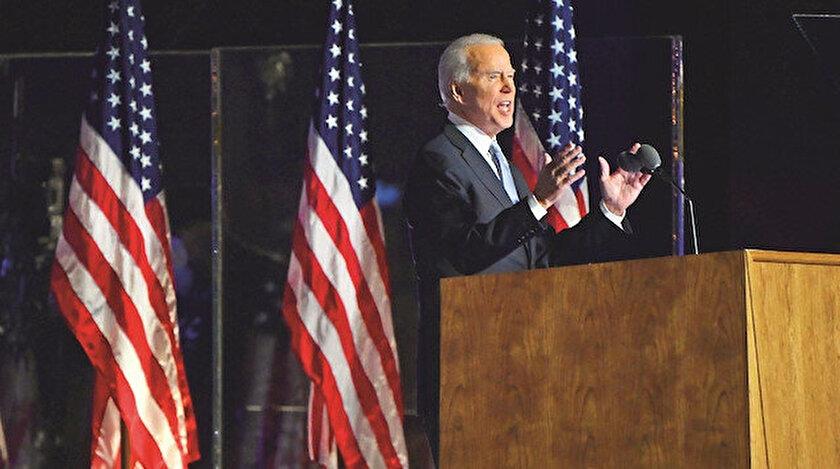 ABD'nin yeni Başkanı Joe Biden, Obama döneminde Başkan Yardımcısı'yken Türkiye'den 2 kez özür dilemek zorunda kaldı. Şimdi üçüncü özür bekleniyor.