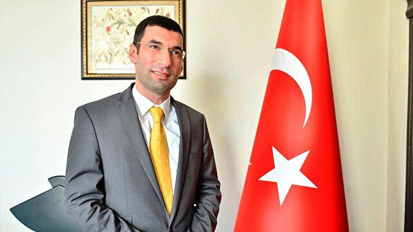 Şehit Kaymakam Muhammed Fatih Safitürk