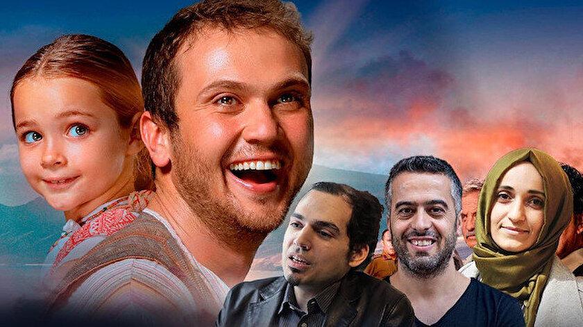 Sinema Yazarı ve Oscar Uzmanı Kerem Akça, Sinema Yazarı Suat Köçer ve Yönetmen Yeşim Tonbaz Güler, 7. Koğuştaki Mucize filminin Oscar adayı oluşunu değerlendirdi.