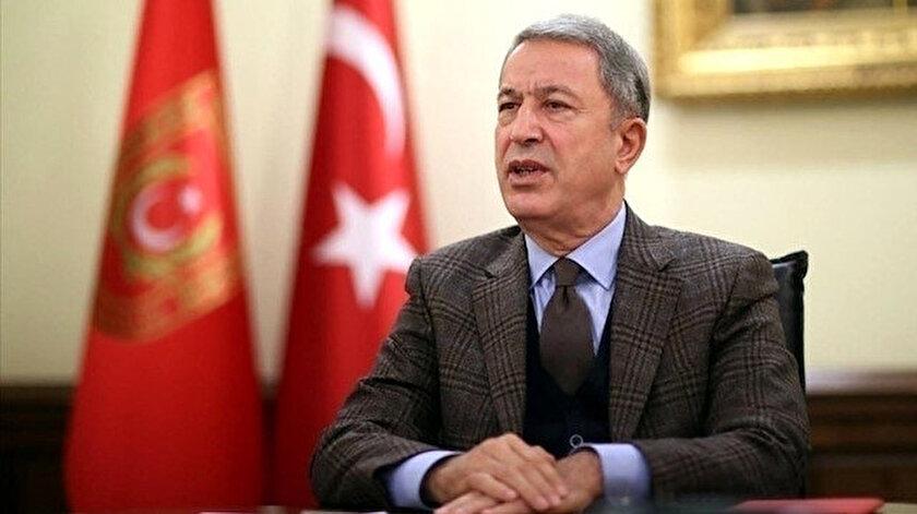 Bakan Akardan Azerbaycan açıklaması