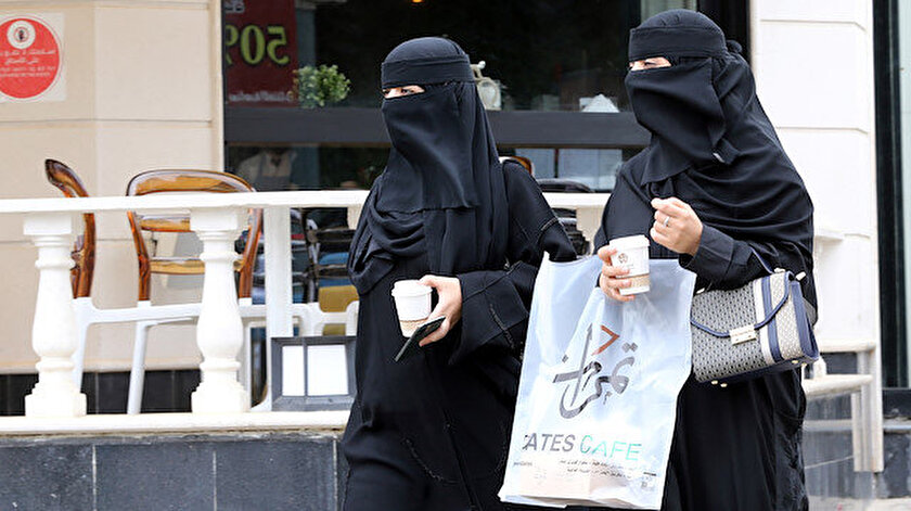 Uluslararası Af Örgütü: Suudi Arabistana yönelik uluslararası baskı artırılmalı
