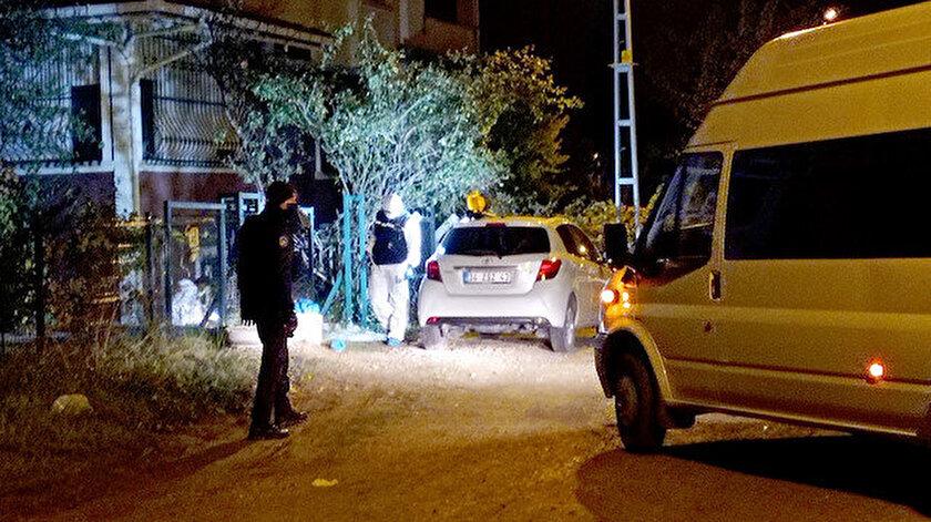 İstanbul Silivri'de eli silahlı şahıs evi bastı: İki kişi hayatını kaybetti