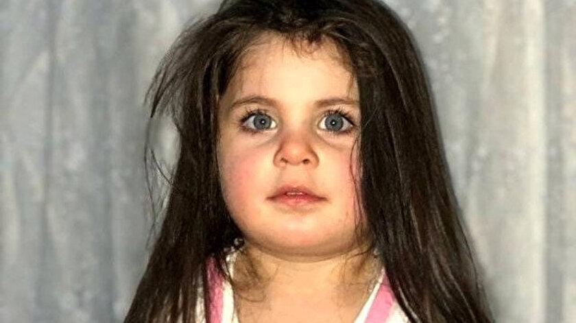 4 yaşında öldürülen Leyla Aydemir