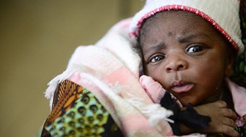 Derme çatma kliniklerde bebek ticareti yapılıyor.