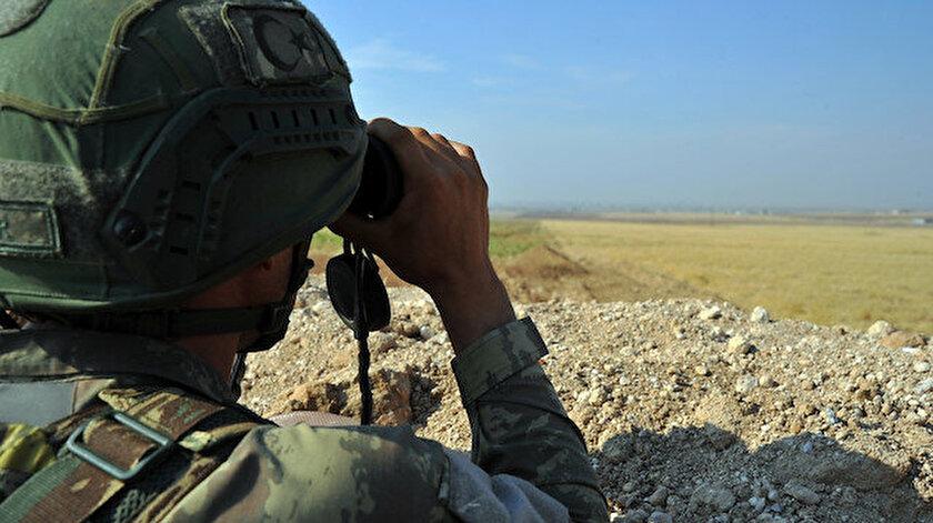 Güvenlik güçlerimiz, başarılı operasyonlarını sürdürüyor. (Foto: Arşiv)