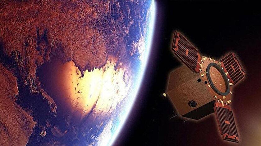 Türksat 5A uydusu Aralık ayında uzaya gönderilecek.