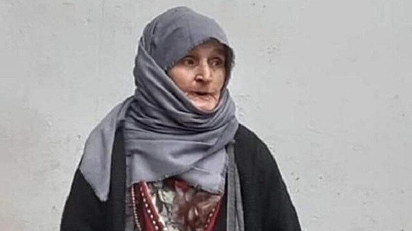 Orduda vahşet: Yaşlı kadını domuz bağıyla öldürüp çarşafa sardılar