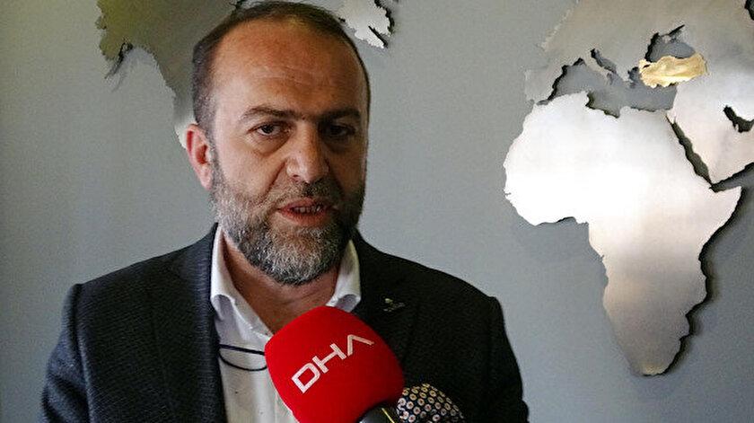 İş insanı İbrahim Gözütok, 13'üncü Bölge Eczacı Odası Başkanlığı'na 7 bin 500 lira tazminat ödeyecek.
