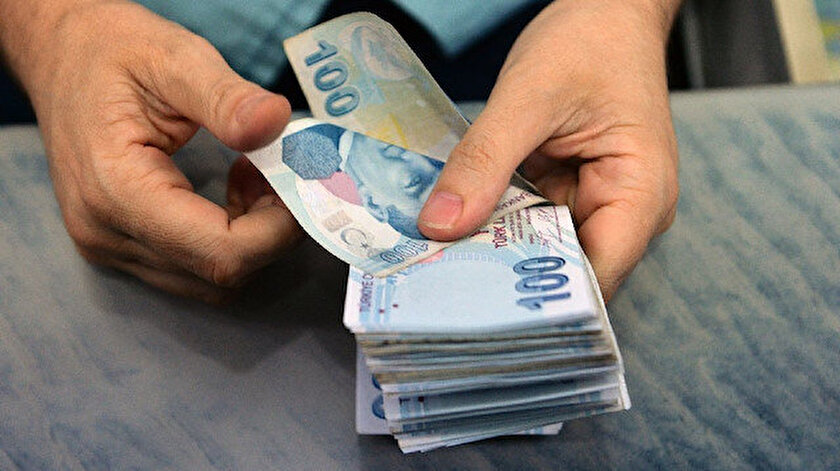 Merkez Bankası politika faizinde 475 baz puanlık bir artışa gitti.
