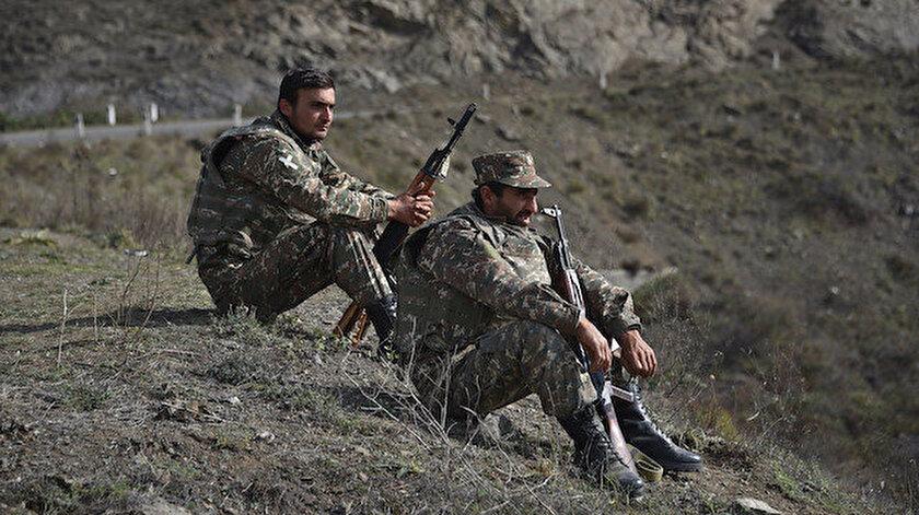 Ermenistan'ın işgal altındaki topraklarda verdiği zararın hesaplanması için çalışma grubu kuruldu.