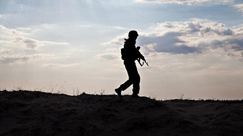 Son bir ayda gerçekleştirilen operasyonlarda 82 terörist etkisiz hale getirildi.